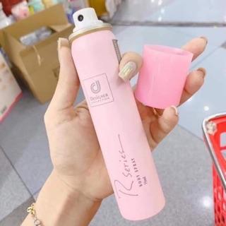 Xịt thơm Designer collection Rseries body spray 75ml thumbnail