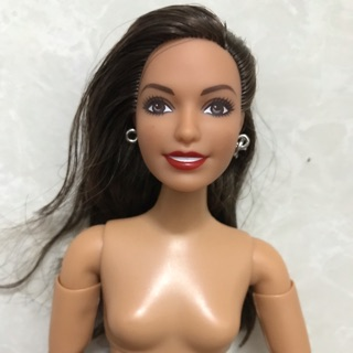 Barbie mập mtm