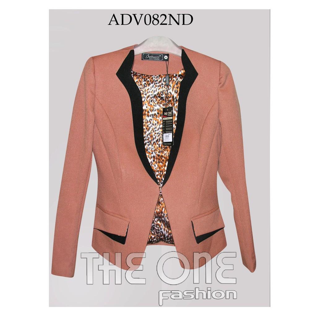 The One Fashion áo vest ADV082 - 3075000 , 825921038 , 322_825921038 , 298000 , The-One-Fashion-ao-vest-ADV082-322_825921038 , shopee.vn , The One Fashion áo vest ADV082