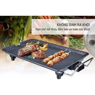[Giảm Kịch Sàn] Bếp nướng sunhouse