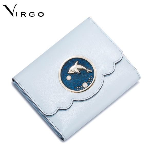 Ví nữ mini Virgo VI262