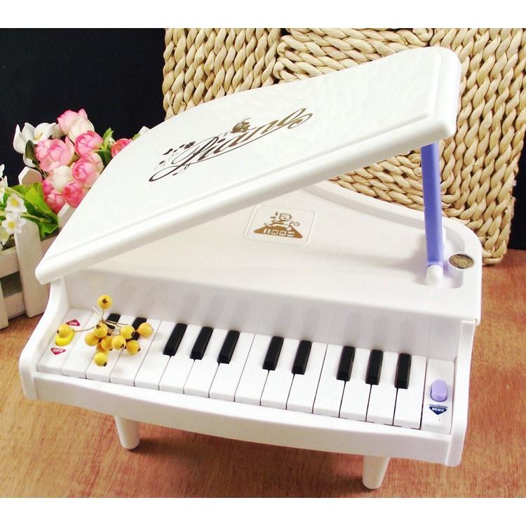 Đàn Piano Little Musician điện tử dành cho bé - 9941168 , 1190489264 , 322_1190489264 , 199000 , Dan-Piano-Little-Musician-dien-tu-danh-cho-be-322_1190489264 , shopee.vn , Đàn Piano Little Musician điện tử dành cho bé