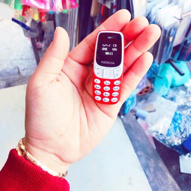 Điện Thoại Mini Nokia 2 Sim Cute