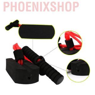 Phoenixshop Kid Sports Game Children Bouncing Adult High Elasticity Outdoor Toy