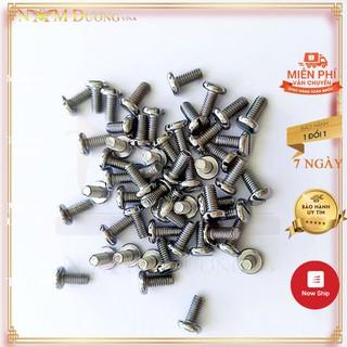 Combo 10 con ốc bắt chân vịt máy may công nghiệp thumbnail