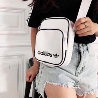 Túi xách nữ❣️Freeship❣️ Túi đeo chéo adidas