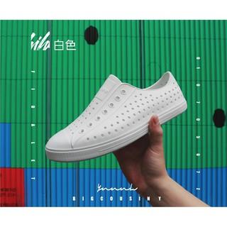 Giày nhựa đi mưa, đi biển WNC NATlVE - Giày nhựa nam và nữ siêu nhẹ, không thấm nước thumbnail
