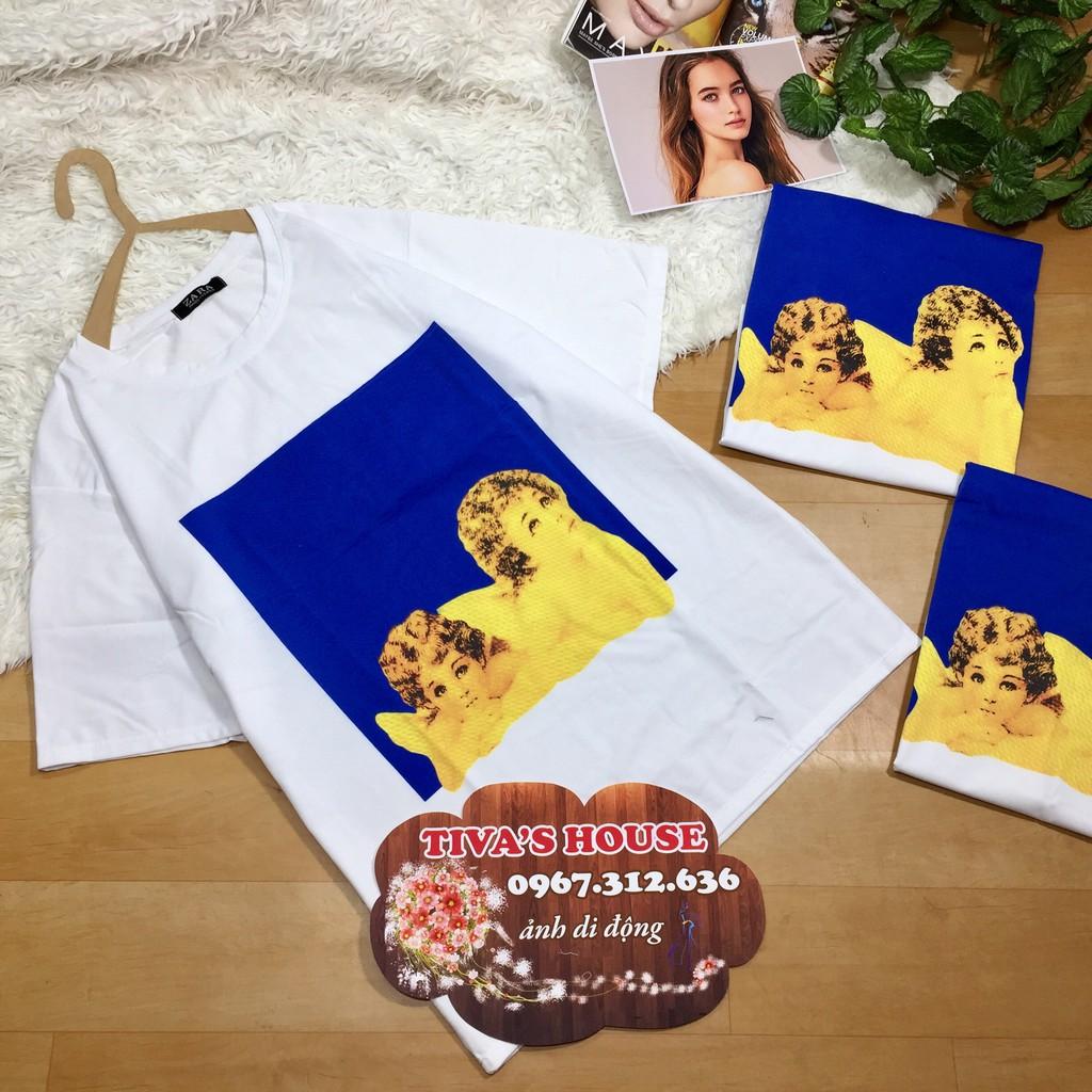 Áo thun tay lỡ form rộng thiên thần tình yêu dành cho NAM NỮ mặc áo phông đôi - 3216845 , 1166140453 , 322_1166140453 , 69000 , Ao-thun-tay-lo-form-rong-thien-than-tinh-yeu-danh-cho-NAM-NU-mac-ao-phong-doi-322_1166140453 , shopee.vn , Áo thun tay lỡ form rộng thiên thần tình yêu dành cho NAM NỮ mặc áo phông đôi