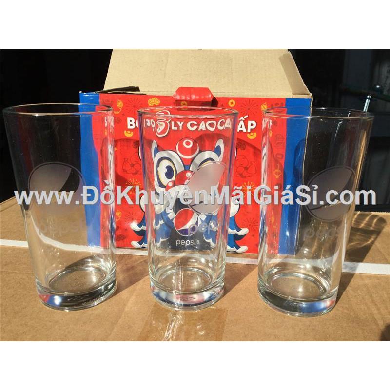 Bộ 3 ly thủy tinh cao Pepsi tặng - Dung tích ly 300 ml. - 3297338 , 992915389 , 322_992915389 , 16000 , Bo-3-ly-thuy-tinh-cao-Pepsi-tang-Dung-tich-ly-300-ml.-322_992915389 , shopee.vn , Bộ 3 ly thủy tinh cao Pepsi tặng - Dung tích ly 300 ml.