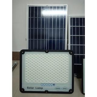 Đèn LED pha năng lượng mặt trời 50W 100w 200w 300w hàng chất lượng
