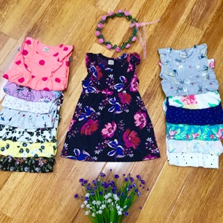 Combo 10 áo cotton bé trai(sp lathomanhlinh