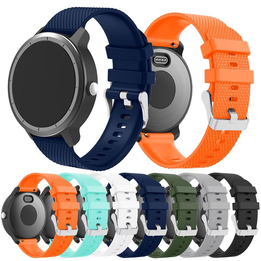 Dây đeo thay thế cho đồng hồ Garmin vivoactive 3
