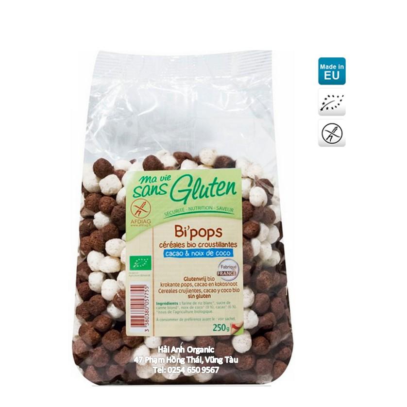 Bánh Ngũ Cốc Pháp 2 vị Dừa và Chocolate - 3255629 , 790214004 , 322_790214004 , 195000 , Banh-Ngu-Coc-Phap-2-vi-Dua-va-Chocolate-322_790214004 , shopee.vn , Bánh Ngũ Cốc Pháp 2 vị Dừa và Chocolate