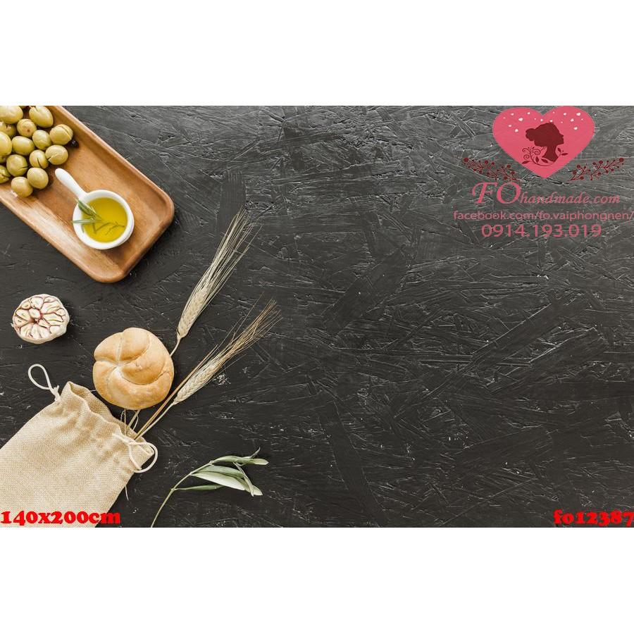 Vải phông nền thực phẩm fo12387