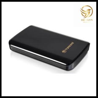 Ổ Cứng HDD Di Động Transcend 1TB 2.5 Ổ Cứng Rời HDD Chính Hãng Cổng USB 3.0 Tốc Độ Cao - OHNO VIỆT NAM thumbnail