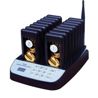 Hệ thống gọi khách hàng tự động không dây HT-GKH2 cao cấp chính hãng