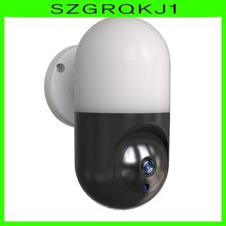 Camera Ip Wifi Không Dây 1080p Xoay 360 Độ