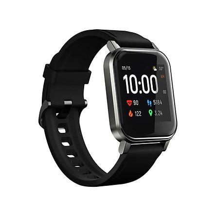 Đồng hồ thông minh Xiaomi Haylou LS02 - hàng chính hãng.