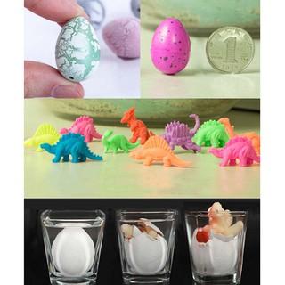 10 quả trứng khủng long☆
