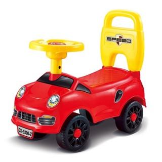 [Loại xịn] Đồ chơi xe chòi cho bé y hình giúp bé vui chơi xe chòi ô tô