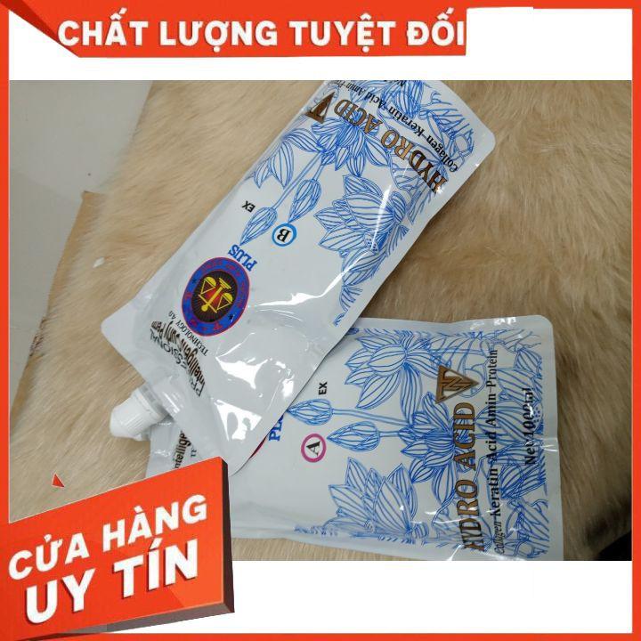 Uốn nóng  Hydro Acid Mang thương hiệu TNT 1000ml*2  FREESHIP  giúp tóc mau xoăn bồng bềnh, Uốn tóc cực nhanh tiết kiệm