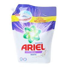 Nước giặt Ariel 3.25kg giữ màu