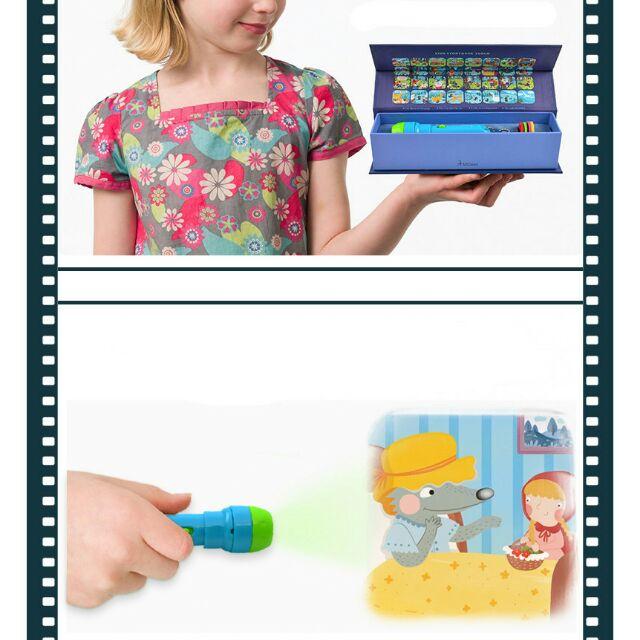 Máy chiếu phim kể truyện cho bé Mideer - 2902614 , 587356771 , 322_587356771 , 175000 , May-chieu-phim-ke-truyen-cho-be-Mideer-322_587356771 , shopee.vn , Máy chiếu phim kể truyện cho bé Mideer
