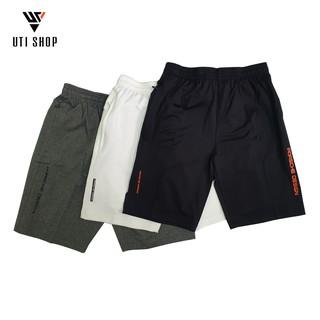 [90kg] Quần Đùi Nam Lưng Thun Bản Rộng – QDNPO