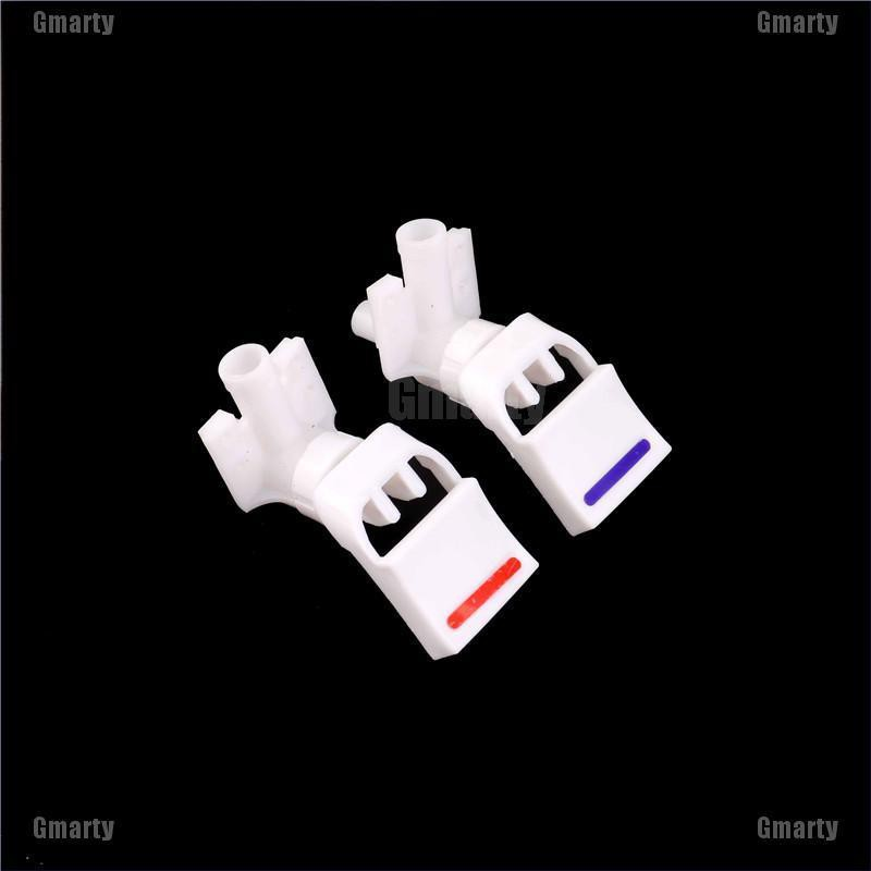 Gmarty Push Type Plastic Hot Water Dispenser Faucet Tap Replacement Part