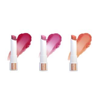 Combo 3 Son Dưỡng Có Màu Lustre Tinted Lip Balm - 2.9gr