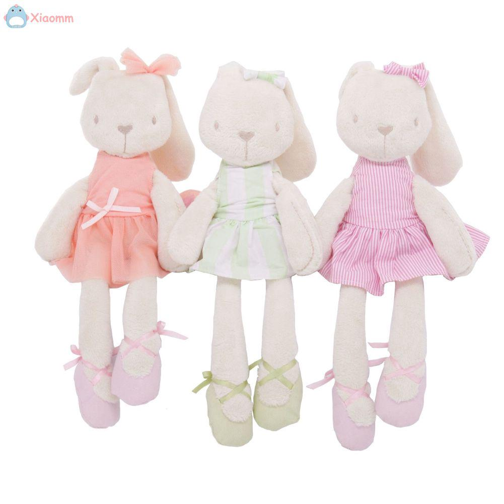 Baby sleeping cotton soothing rabbit skirt rabbit .mm