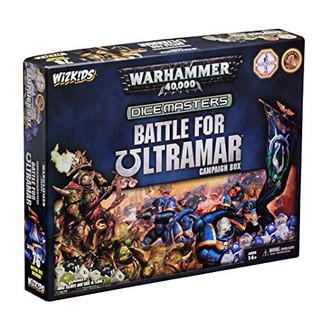 Warhammer 40K Dice Masters – Battle for Ultramar