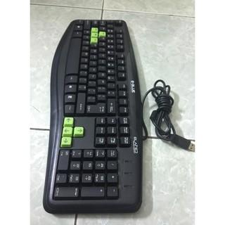 FREESHIP Phím game E-Blue 046BK và phím Bencom thanh lý phòng net đang sử dụng - Máy tính Hiệp Phát thumbnail