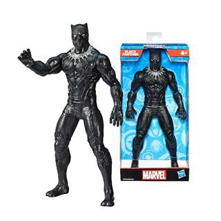 Đồ chơi Avengers siêu anh hùng Black Panther 24cm E5581 thumbnail