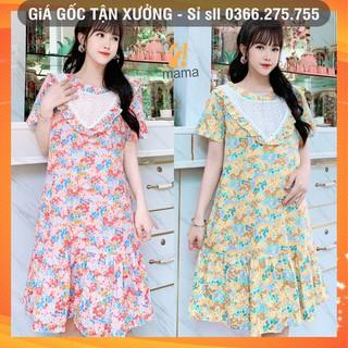 Váy bầu thiết kế công sở suông xinh đẹp giá rẻ mùa hè - V79 thumbnail