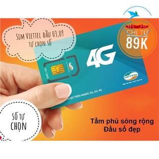 Sim Viettel 4G đăng ký được V120