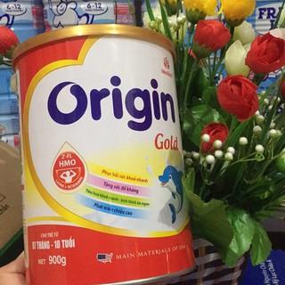 Sữa Origin Gold + [ Quà Tặng ] dành cho bé từ 1 – 10 tuổi