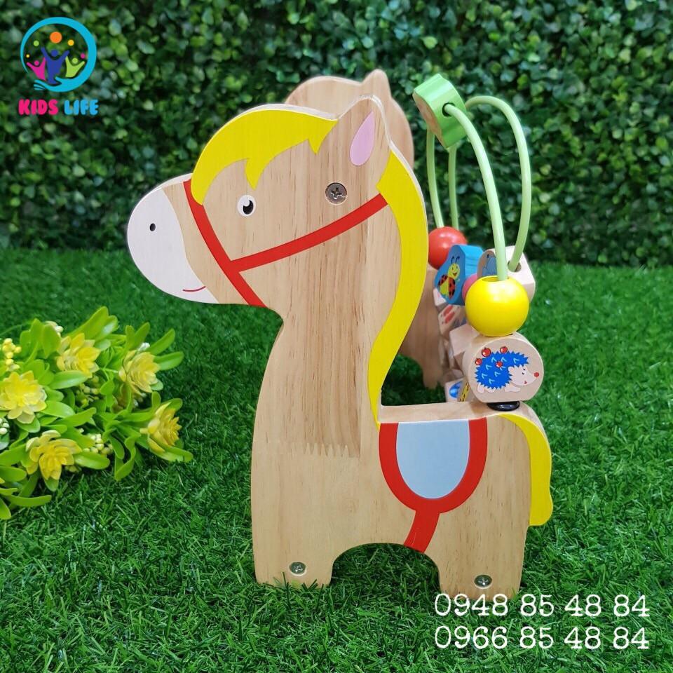 Ngựa Đa Năng