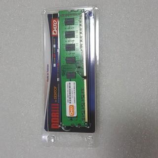 Ram máy tính PC DDR3 4GB 1600 Dato - Hàng Chính Hãng thumbnail