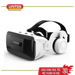[Mã ELMSBC giảm 8% đơn 300k] Kính Thực Tế Ảo VR Shinecon 6.0 G06EB Cao Cấp