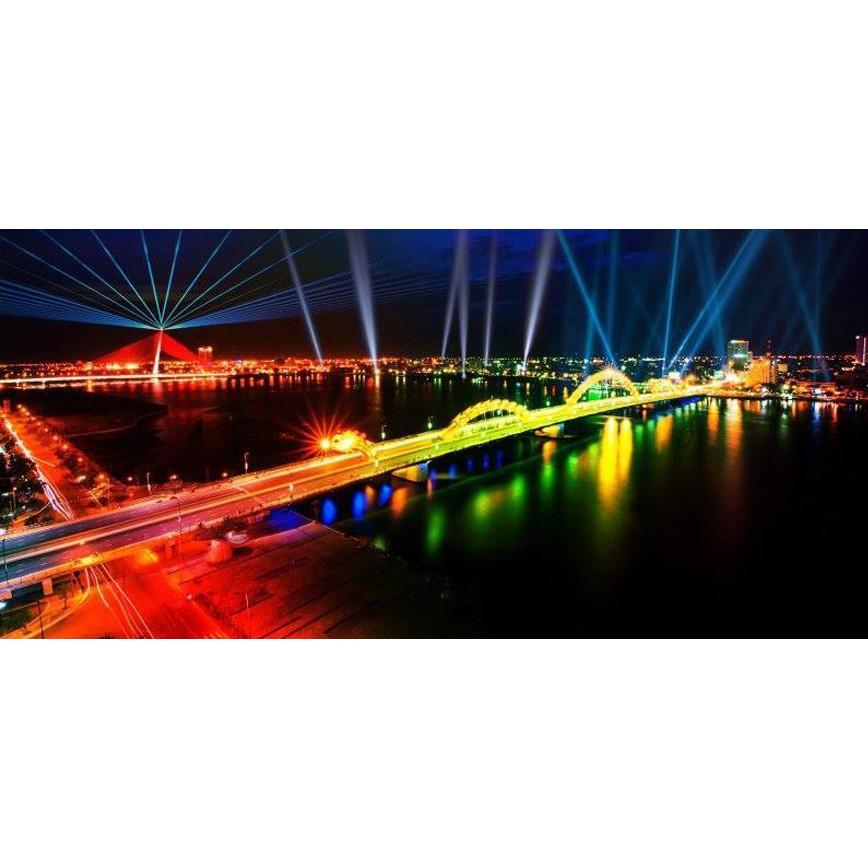 Tour Đà Nẵng 4 ngày 3 đêm.