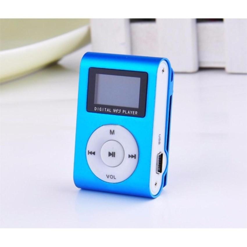 Máy nghe nhạc MP3 xinh xắn