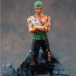 Mô hình Zoro Resin Statue – Onepiece – Zero Tribe Studio