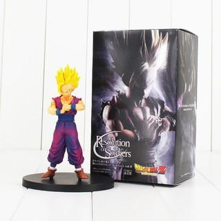 Resolution of Soldiers Son Gohan Figure Toy Dragon Ball Z Gohan Super Saiya