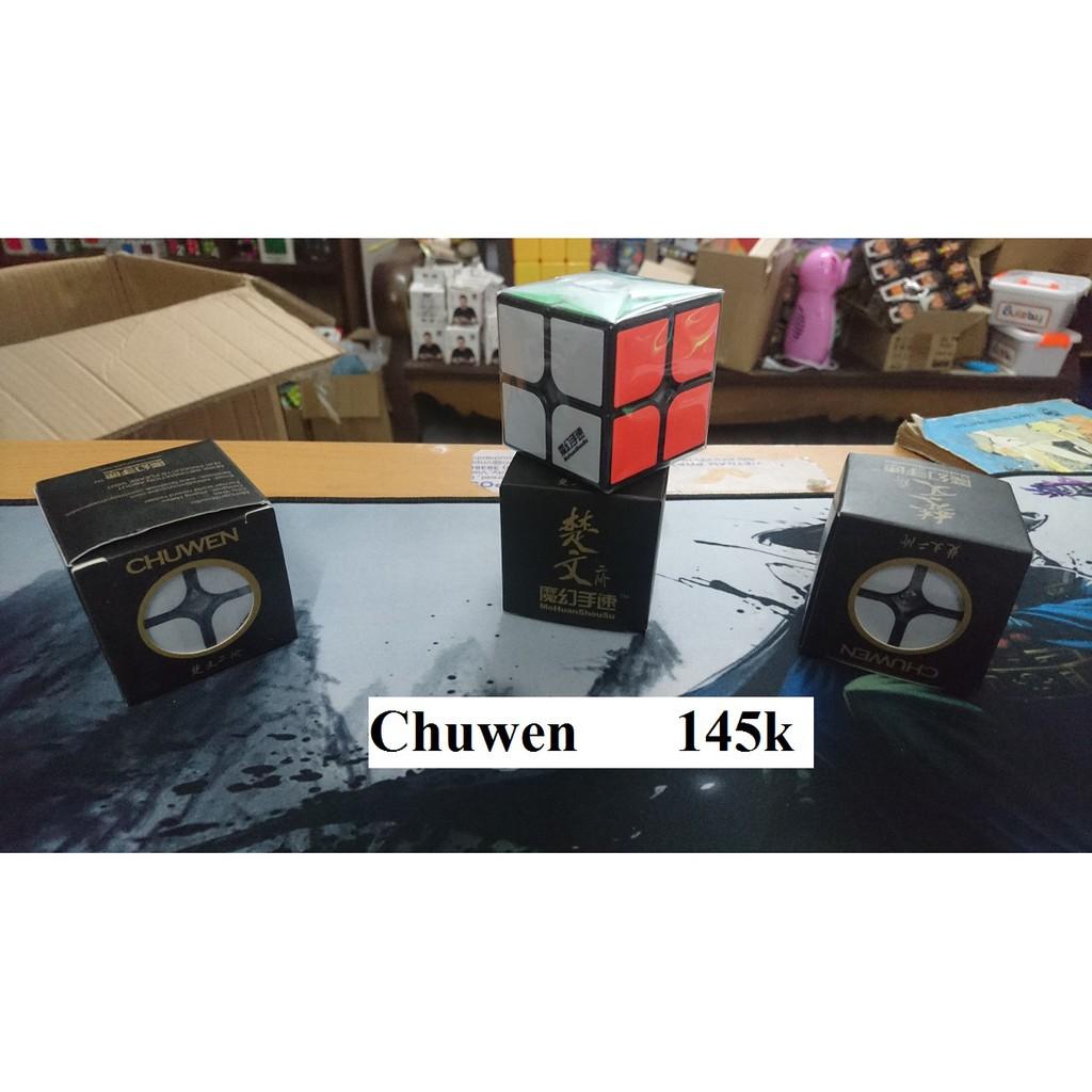 Rubik 2x2x2 ChuWen