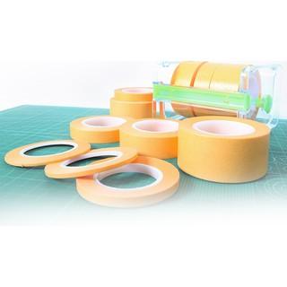 Băng dính nhựa Masking Tape dùng cho sơn mô hình ( Ustar )