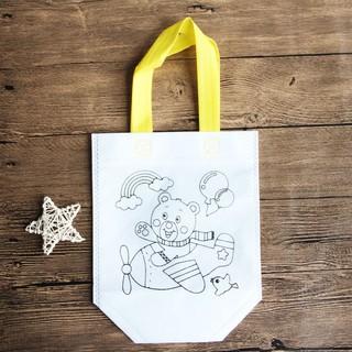 Túi vẽ túi tô màu cho bé 5