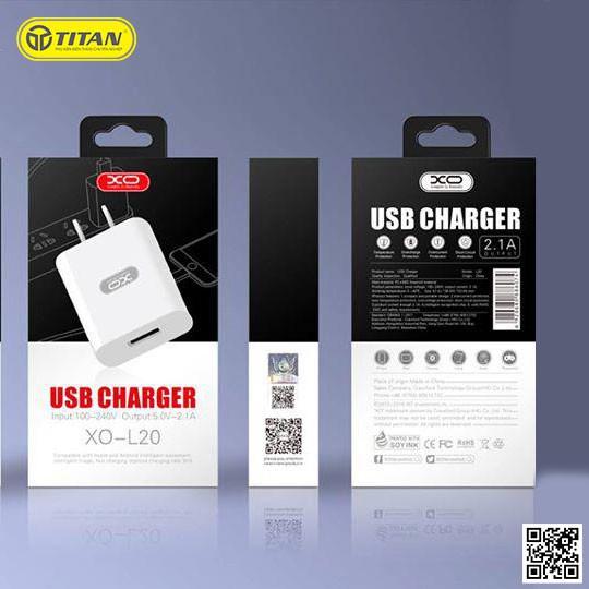 Củ sạc siêu nhanh 2A, hỗ trợ sạc nhanh 20W Chính hãng giá tốt dành cho Iphone, Samsung , Androi - Cốc sạc BH 12 tháng