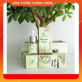 free ship [CHÍNH HÃNG] Dung dịch nhỏ tai Thuần Mộc