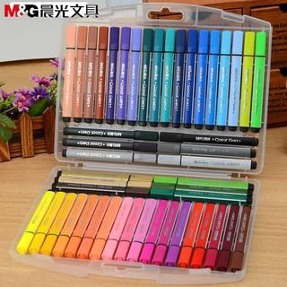 set 12 bút chì màu cho bé tập vẽ